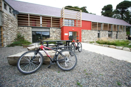 Kuvia paikasta: Knockree Hostel (Hostelling International)