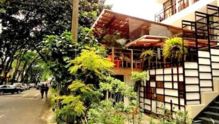 Photos of Casa Kiwi Hostel Medellin