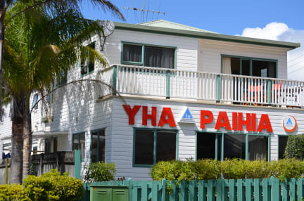 Fotky YHA Bay of Islands Paihia