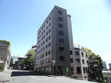 YHA Auckland Cityの写真