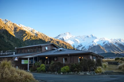 Photos of YHA Mt Cook