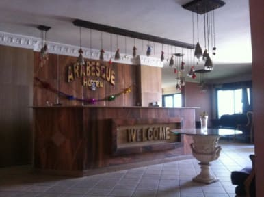 Arabesque Hotel照片