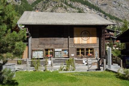 Kuvia paikasta: The Matterhorn Hostel Zermatt