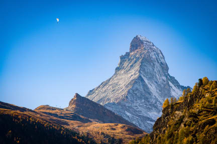 The Matterhorn Hostel Zermatt照片