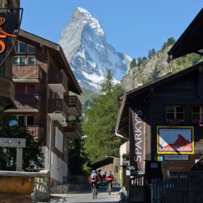 Photos of The Matterhorn Hostel Zermatt