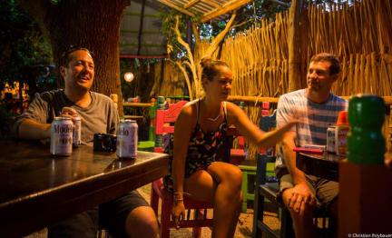 Photos of Hostel La Candelaria
