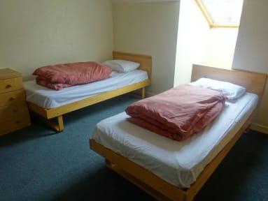 Edinburgh Metro Youth Hostel tesisinden Fotoğraflar