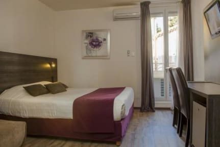호텔 드라 베이의 사진