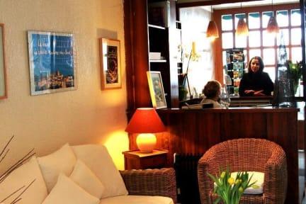 Foto di Hotel Richiardi