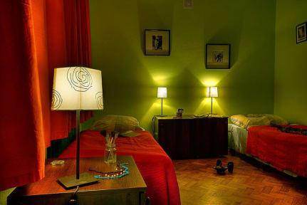 Photos de Hostel Helvetia