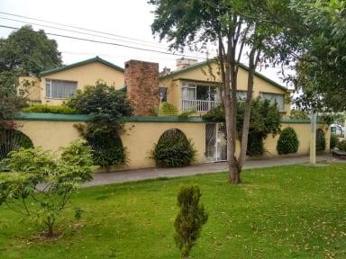 Fotos de Hostal Bogota Real
