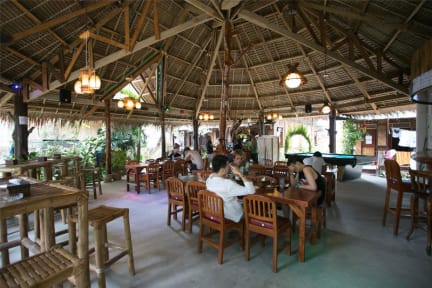 Frendz Resort & Hostel Boracay照片