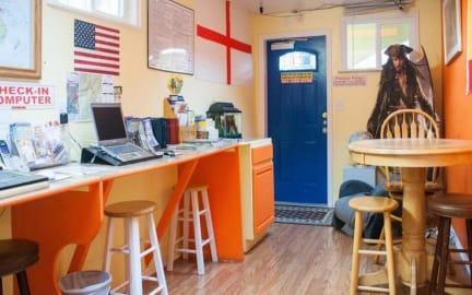 Camelot Inn & Hostelの写真