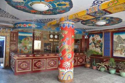 Photos of Overseas Tibetan Hotel