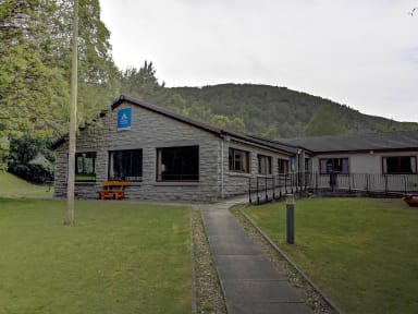 Foto di Aviemore Youth Hostel