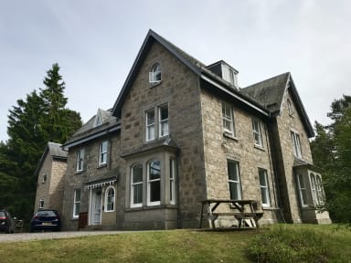 Photos of Braemar Youth Hostel