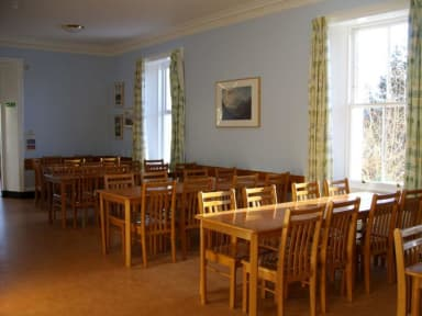 Photos of Cairngorm Lodge Youth Hostel