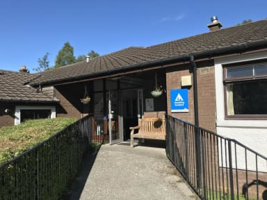 Foton av Crianlarich Youth Hostel