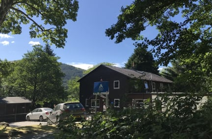 Bilder av Glencoe Youth Hostel