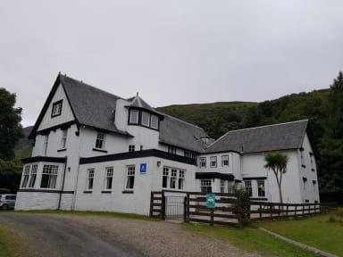 Bilder av Lochranza Youth Hostel