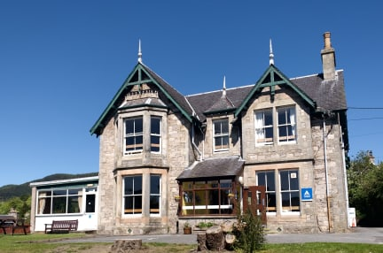 Foton av Pitlochry Youth Hostel
