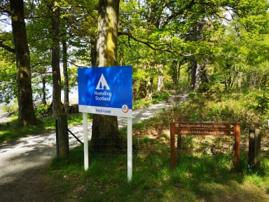 Photos de Rowardennan Lodge Youth Hostel