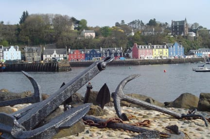 Foto di Tobermory Youth Hostel