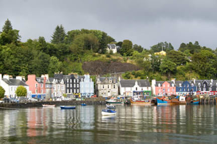 Photos of Tobermory Youth Hostel