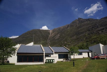 Foto di Torridon Youth Hostel