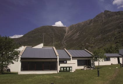 Photos of Torridon Youth Hostel