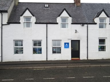 Foton av Ullapool Youth Hostel