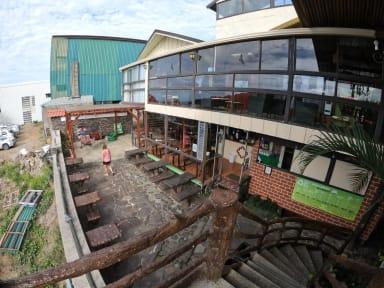 Cabinas Vista Al Golfo tesisinden Fotoğraflar