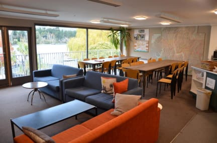 Photos of YHA Queenstown Central