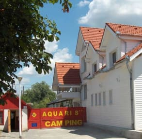 Fotos von Aquaris Camping