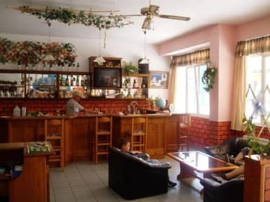 Foton av Angelica's Backpacker's Hostel