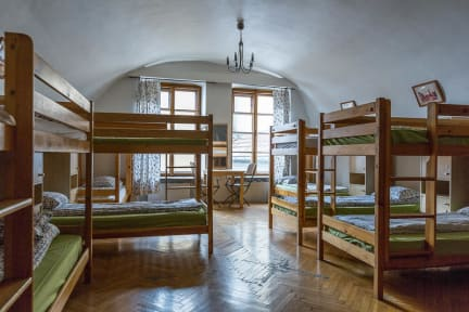 Photos of Cracow Hostel