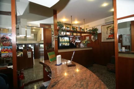 Fotky Hotel Del Sud