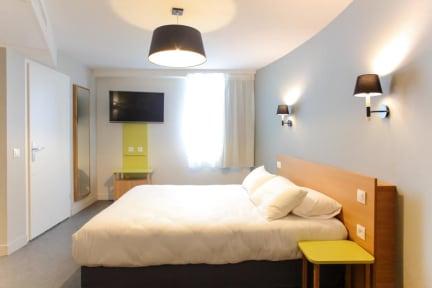 Fotky Hotel Reseda