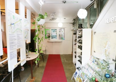 Photos of Hostel Korea