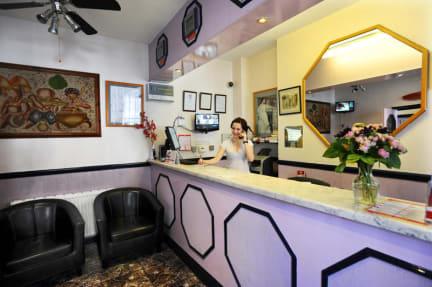 Billeder af Marble Arch Inn