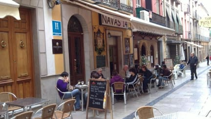 Photos of Hostal Navas 14