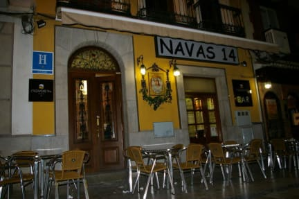 Fotos de Hostal Navas 14