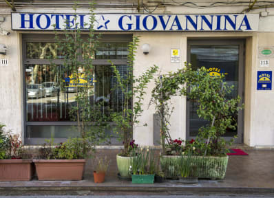 Photos of Hotel Giovannina