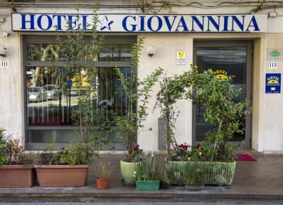 Фотографии Hotel Giovannina