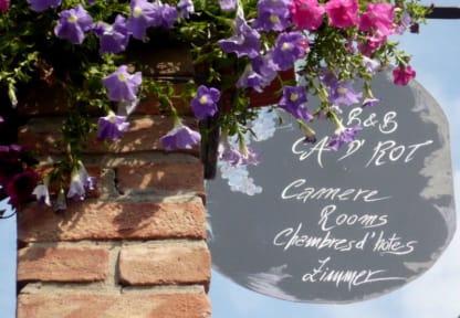 Foton av B&B Ca'd'Rot (Casa Ratti)