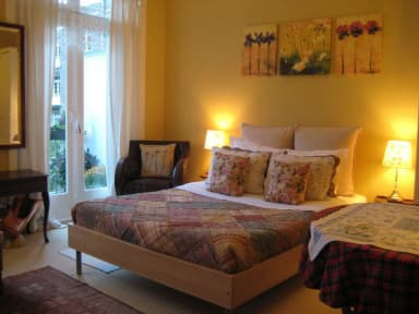 Kuvia paikasta: Garden View Bed and Breakfast