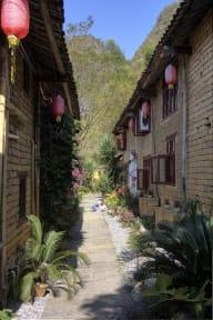 Fotografias de Yangshuo Outside Inn