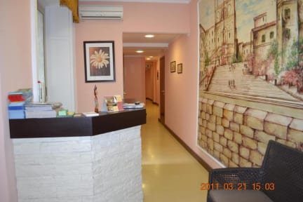 Foton av Hotel Everest Roma