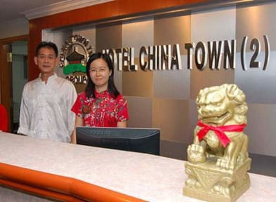 Photos de Hotel Chinatown 2