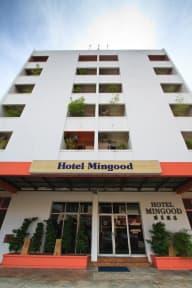 Hotel Mingood tesisinden Fotoğraflar